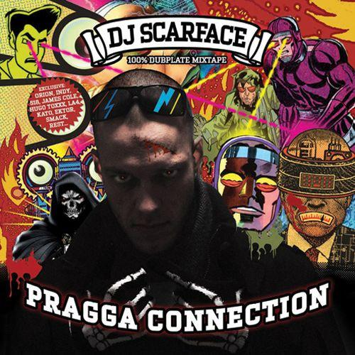 Pragga Connection